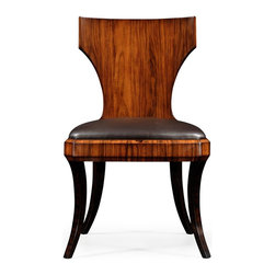 Jonathan Charles - New Jonathan Charles Office Chair Rosewood - Product Details