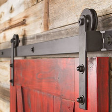 Traditional  by Rustica Hardware