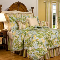 Tropical Bedding by Kellsson Home Linens