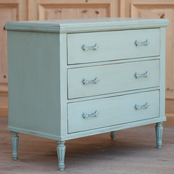 Swedish Andres Dresser