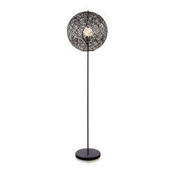 Moooi - Moooi | Random LED Floor Lamp - Design by Bertjan Pot, 2010.