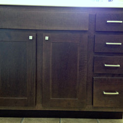 Echelon Cabinetry - Cabinetry Manufacturer: Echelon Cabinetry