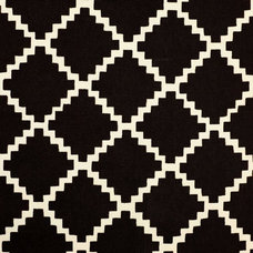 Contemporary Upholstery Fabric Lulu DK Chant Fabric