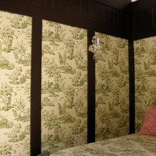 Contemporary Upholstery Fabric by V.E. THOMAN