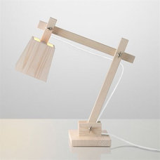 Modern Table Lamps by Scandinavian Design Center