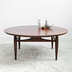Vintage Mid Century Coffee Table by Hindsvik