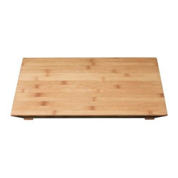 KOHLER - KOHLER K-3140-NA Poise Hardwood Cutting Board - KOHLER K-3140-NA Poise Hardwood Cutting Board