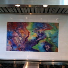 Contemporary Tile by Tile By Design