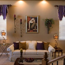 Traditional  by DIVA INTERIOR CONCEPTS