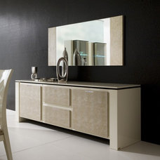 Contemporary Buffets And Sideboards by GreatFurnitureDeal
