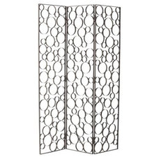 Contemporary Screens And Room Dividers by Candelabra