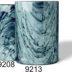 Franmara - 7.125 Inch Gray Marble Wine Champagne Cooler with Smooth Finish - This gorgeous 7.125 Inch Gray Marble Wine Champagne Cooler with Smooth Finish has the finest details and highest quality you will find anywhere! 7.125 Inch Gray Marble Wine Champagne Cooler with Smooth Finish is truly remarkable.