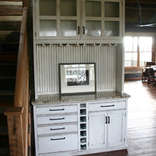 Traditional Buffets And Sideboards by Saddlecreek Design LLC
