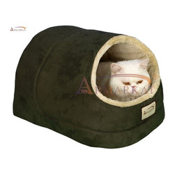 Armarkat - Armarkat Pet Bed C18HML/MH - Pet Bed C18HML/MH by Armarkat