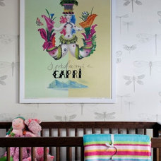 Contemporary Kids by Jute Interior Design