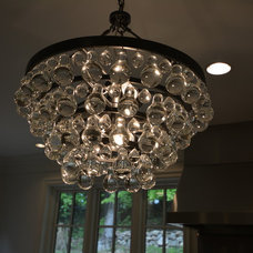 Modern Chandeliers by The Wiese Company