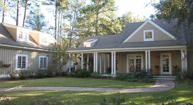 Valdosta ga general contractors for Custom home builders valdosta ga