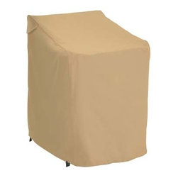 Fifthroom - Piazza Stackable Chair Cover -