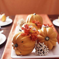 Inspired Fall Decorating: Simple Decor Ideas Using Fall Favorites