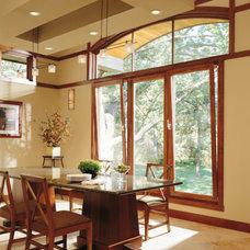 Windows by WIndow Design Company