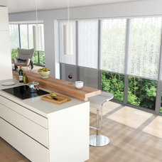 Roller Shades by Delor Window Coverings