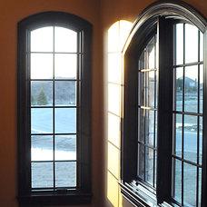 Traditional Windows by Gander Builders