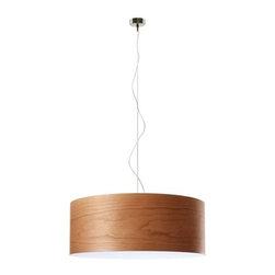 LZF - LZF   Gea Suspension Light - Large - Design by Marivi Calvo.