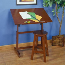 Contemporary Desks And Hutches by DEW Drafting Supplies