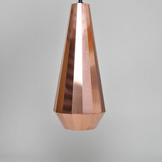 Contemporary Pendant Lighting by Table of Contents