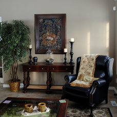 Traditional  by AMR Design