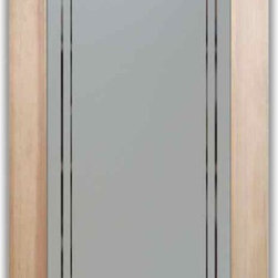 """Pantry Door Naples - PANTRY DOORS TO SUIT YOUR STYLE!  Glass Pantry Doors you customize, from wood type to glass design!   Shipping is just $99 to most states, $159 to some East coast regions, custom packed and fully insured with a 1-4 day transit time.  Available any size, as pantry door glass insert only or pre-installed in a door frame, with 8 wood types available.  ETA for pantry doors will vary from 3-8 weeks depending on glass & door type.........Block the view, but brighten the look with a beautiful obscure, decorative glass pantry door by Sans Soucie!   Select from dozens of frosted glass designs, borders and letter styles!   Sans Soucie creates their pantry door obscure glass designs thru sandblasting the glass in different ways which create not only different effects, but different levels in price.  Choose from the highest quality and largest selection of frosted glass pantry doors available anywhere!   The """"same design, done different"""" - with no limit to design, there's something for every decor, regardless of style.  Inside our fun, easy to use online Glass and Door Designer at sanssoucie.com, you'll get instant pricing on everything as YOU customize your door and the glass, just the way YOU want it, to compliment and coordinate with your decor.  When you're all finished designing, you can place your order right there online!  Glass and doors ship worldwide, custom packed in-house, fully insured via UPS Freight.   Glass is sandblast frosted or etched and pantry door designs are available in 3 effects:   Solid frost, 2D surface etched or 3D carved. Visit or site to learn more!"""