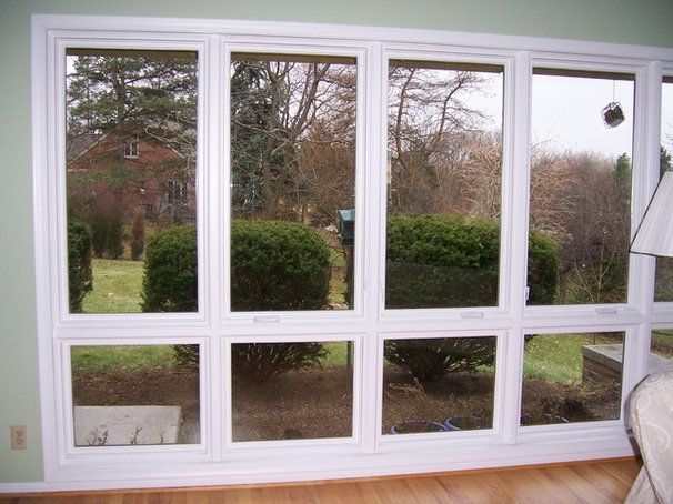 Traditional Windows by The Ehrmin Company
