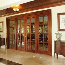 Interior Doors by Berezowski & Asociados