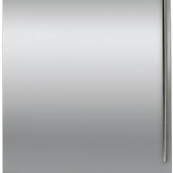 Sub-Zero BI30U Built-In Bottom-Freezer Refrigerator - A bit of a splurge but well worth the money spent. We actually had a client who redid a kitchen and reused their 1980s Subzero, need we say more?