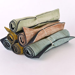 contemporary table linens by General Store