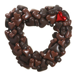 Silk Plants Direct - Heart Wreath - Pack of 1. Silk Plants Direct specializes in manufacturing, design and supply of the most life-like, premium quality artificial plants, trees, flowers, arrangements, topiaries and containers for home, office and commercial use. Our Heart Wreath includes the following:
