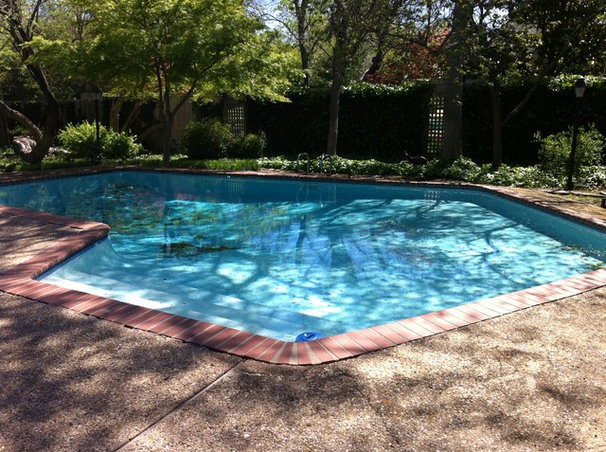 by Pool Environments, Inc.