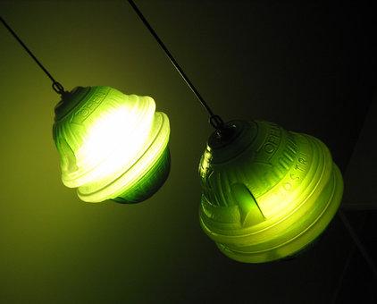 Contemporary Pendant Lighting by iqenvironments.com