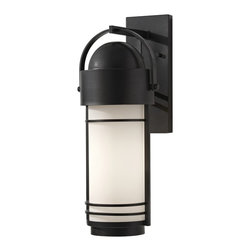 Murray Feiss - Murray Feiss Carbondale Modern / Contemporary Outdoor Wall Sconce X-CRD2038LO - Murray Feiss Carbondale Modern / Contemporary Outdoor Wall Sconce X-CRD2038LO