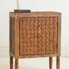 Contemporary Storage Units And Cabinets by Anthropologie