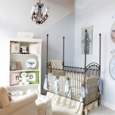 Traditional Kids by Jack and Jill Interiors