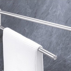 modern towel bars and hooks by allegroshops.com