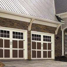 Traditional Garage Doors And Openers by Wayne Dalton Garage Doors