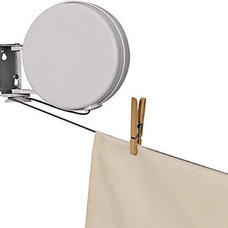 Contemporary Clotheslines by Improvements Catalog