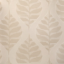 Century Classic - Tropical Fern Wallpaper G580103 - Material: Non-woven