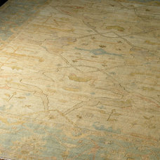 Rugs by Horchow