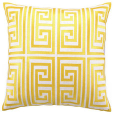 Modern Decorative Pillows by Layla Grayce