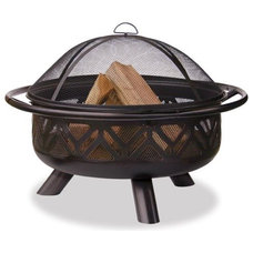Fire Pits by Patio Town