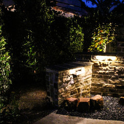 Outdoor Lighting 77027 - Steven Acquard