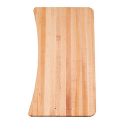 KOHLER - KOHLER K-6507-NA Hardwood Cutting Board - KOHLER K-6507-NA Hardwood Cutting Board For Brookfield and Lakefield Kitchen Sinks